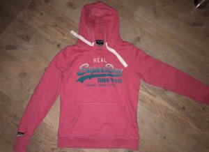 Superdry Sweatshirt mit Kaputze