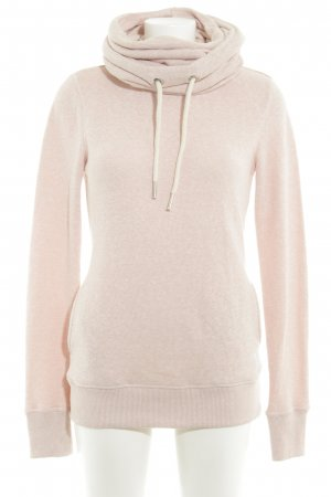 Superdry Sweatshirt rosé Casual-Look