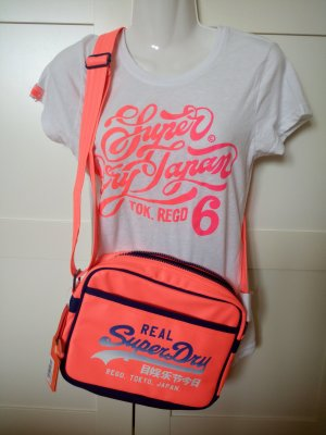 Superdry T-shirt Gr. M 36