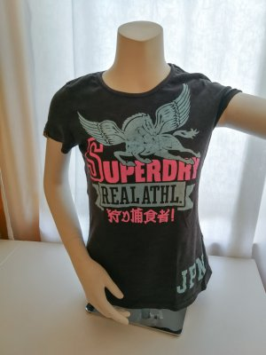Superdry T-Shirt Gr. M