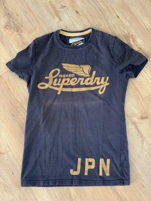 Superdry T-Shirt Gr. S Unisex