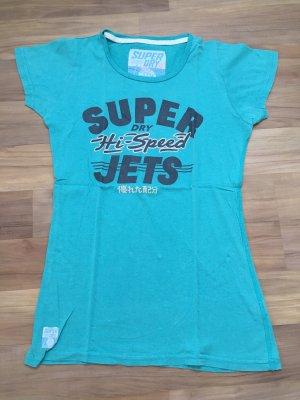 Superdry T-Shirt Größe M