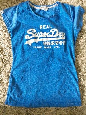 Superdry T Shirt Größe M wie neu