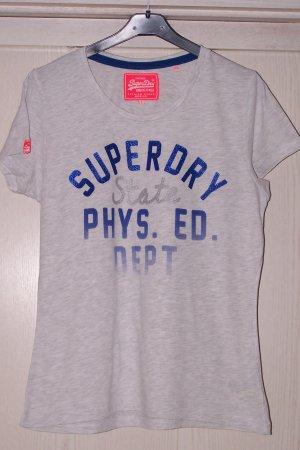 Superdry T-Shirt in Gr. L