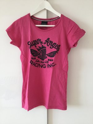 Superdry T-Shirt in pink