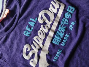 Superdry T-Shirt M NEU