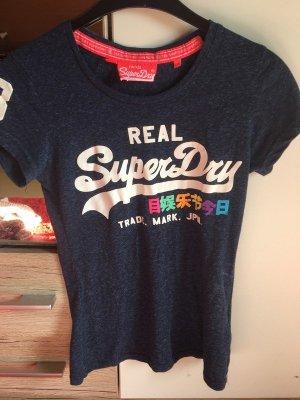 Superdry T-Shirt neu