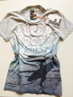 Superdry t-Shirt neu mit Etikett in Gr.S