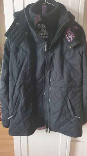 Superdry Technical SD-Wind Parka.