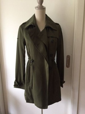 Superdry Trenchcoat Damen Gr. S