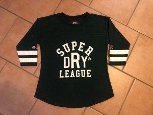 Superdry Tri League Baseball-Shirt