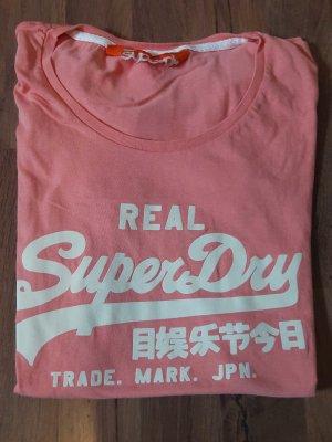superdry tshirt zu verkaufen