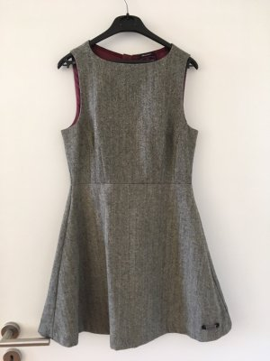 Superdry Tweed Kleid Gr. 34 Neu