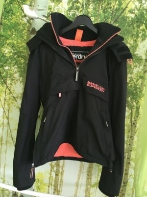 Superdry Windbreaker XS