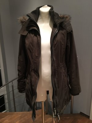 Superdry Windparka Damen