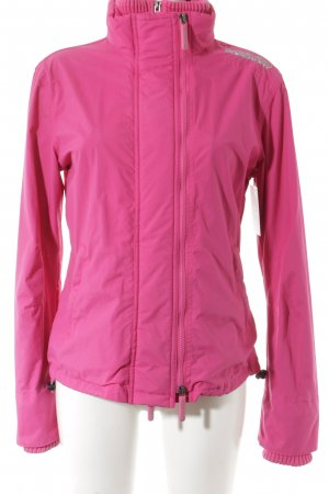 Superdry Windstopper pink sportlicher Stil