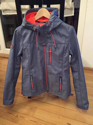 Superdry Coupe-vent multicolore