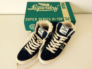 SUPERDRY Winterchucks