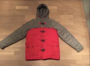 "Superdry Winterjacke ""Down Style"""