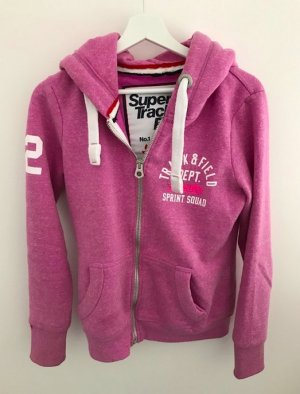 Superdry ziphoodie in M