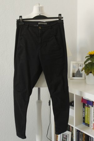 SUPERFINE Hose trousers Gr. 27 Mod. Adventure schwarz