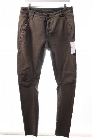 Superfine Jeans camel Casual-Look