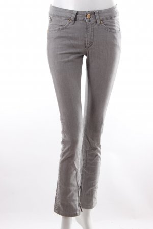 Superfine Slim Jeans grau