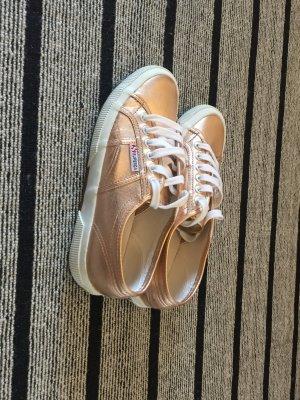Superga 2750 Lamew Sneaker rosé-gold