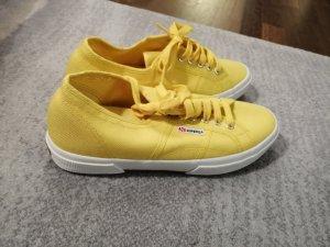 Superga Canvas Turnschuhe Sneaker sunflower Gr. 41 neu