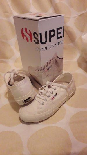 Superga COTU Classic 2750 White