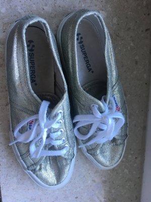 Superga gold 37 Schuhe