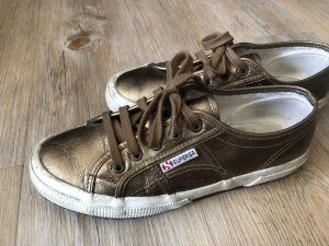 Superga Gold Kupfer