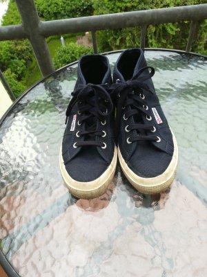 Superga high Sneaker