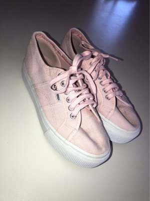 Superga rosa Gr 39