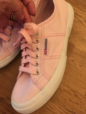 Superga rose Ge. 39