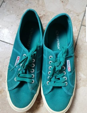 Superga/ Schnürschuhe/ Sneaker/ Schuhe