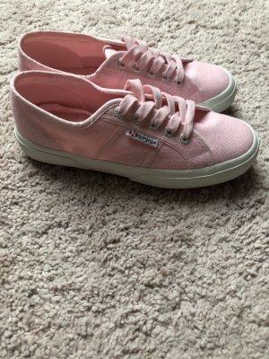 Superga Schuhe rosa