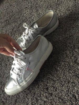 Superga SILBER - Sneaker -