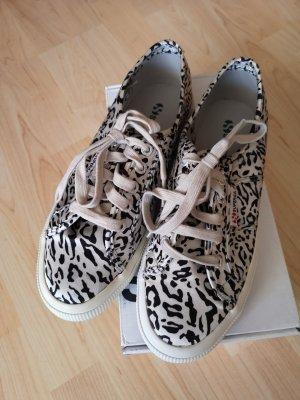 Superga Sneaker Leoprint NEU NP 69,95€