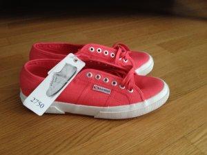 Superga Sneaker, Modell Cotu, Paradise Pink, Gr. 40, neu
