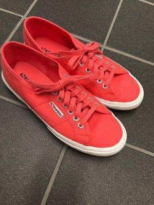 Superga Sneaker pink paradise Gr. 39 Neu