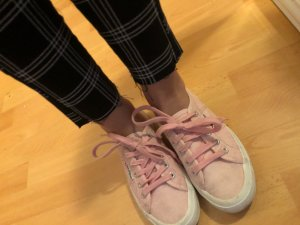 Superga Sneaker rosa