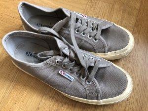 Superga Sneaker taupe