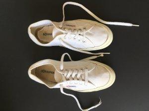 Superga Sneaker weiß Gr. 41