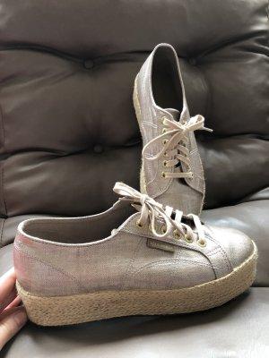 SUPERGA Sommerliche Sneaker