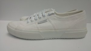 Superga Unisex 2750 Cotu Classic Mono Low-Top - weiß