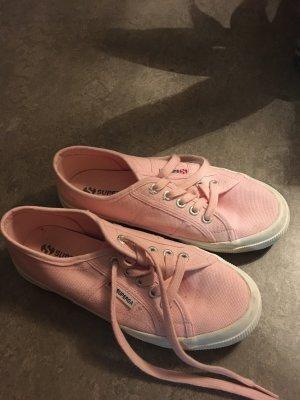 Supergas rosa