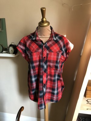 Carhartt Geruite blouse veelkleurig