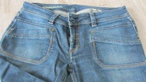 Superlange Jeans von Free Soul