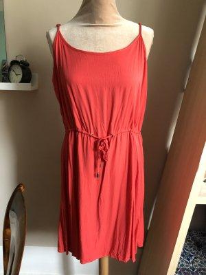 Vero Moda Vestito da spiaggia salmone-rosso chiaro